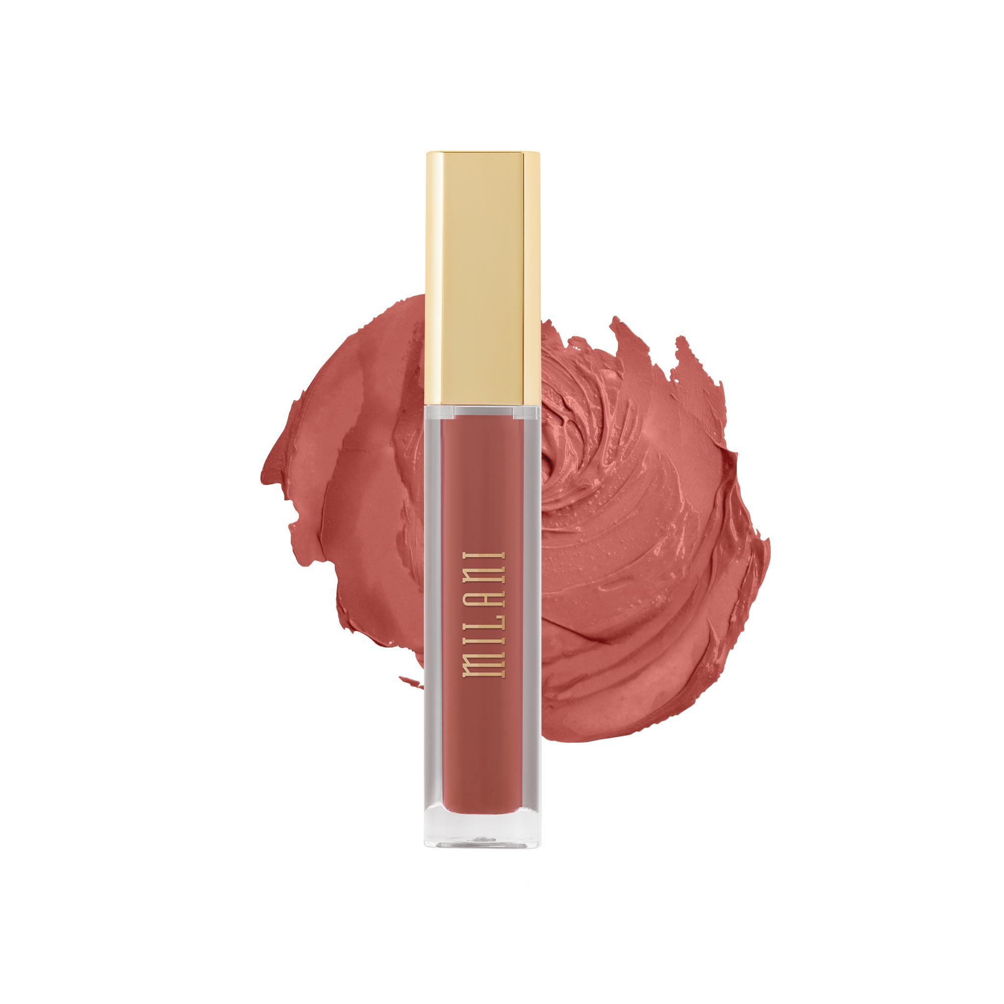 Milani Amore Matte Lip Creme - 12 Loved