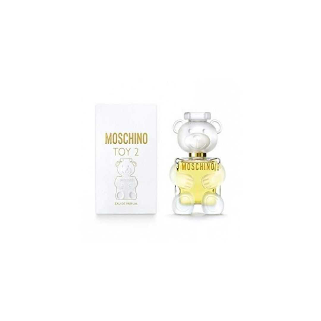 Moschino Toy 2 For Women Eau De Parfum 100ML