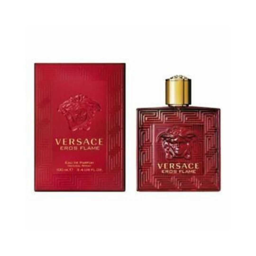Versace Eros Flame For Men Eau De Parfum