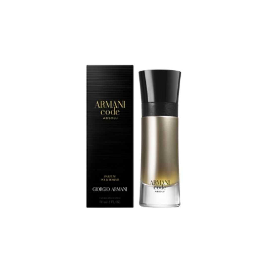 Armani Code Absolu Men Parfum 60ML