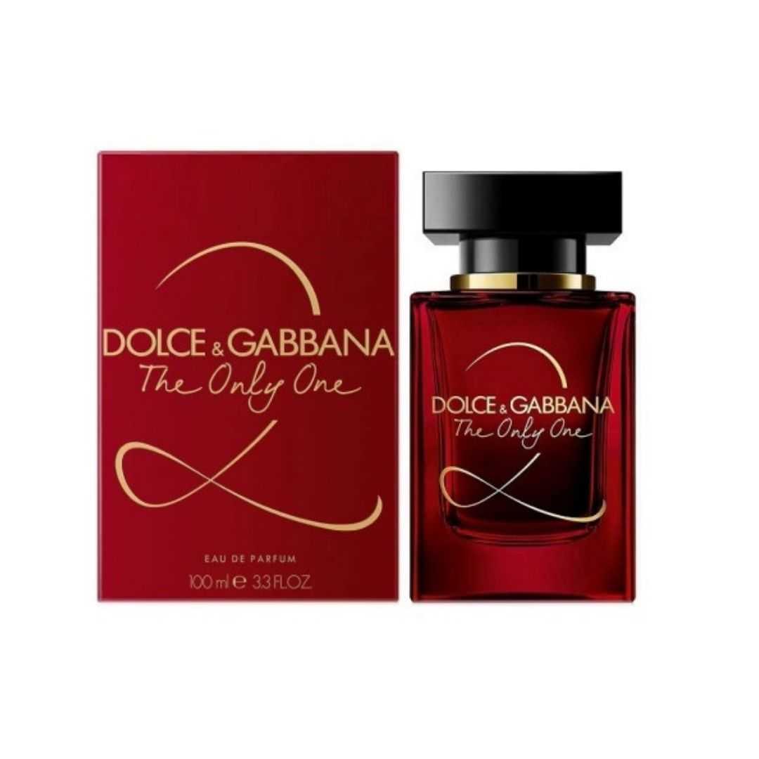 Dolce&Gabbana The Only One 2 For Women Eau De Parfum 100ML