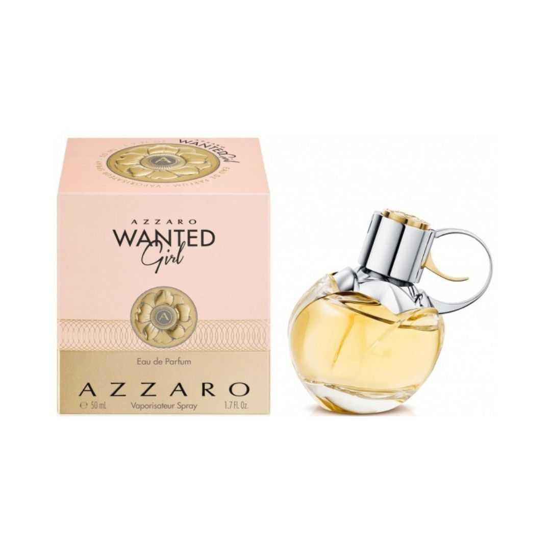 Azzaro Wanted Girl For Women Eau De Parfum