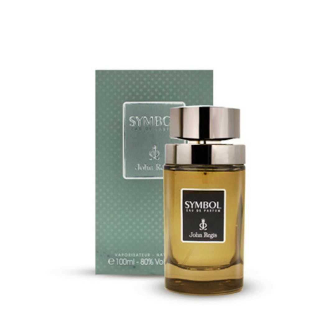 John Regis Symbol For Unisex Eau De Parfum 100ML