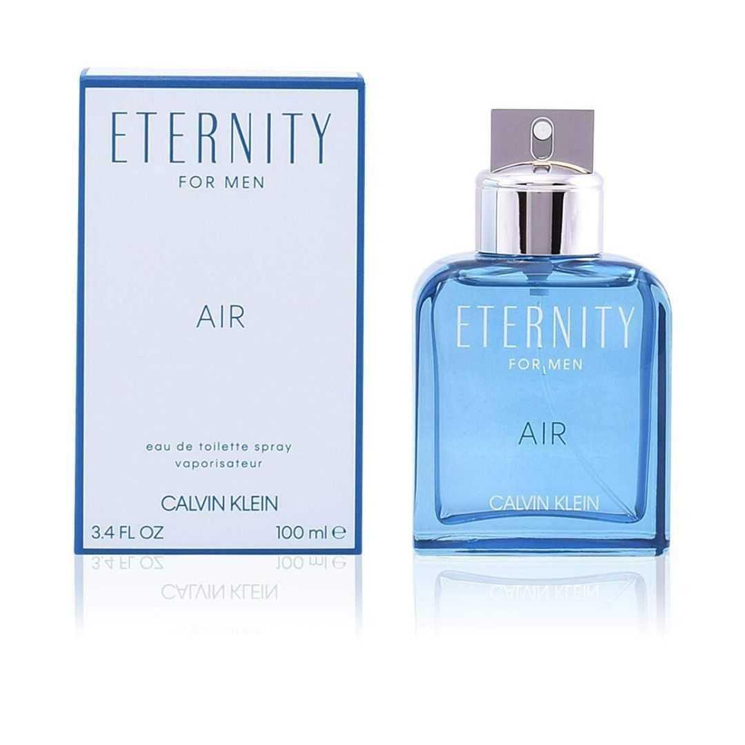 Calvin Klein Eternity Air For Men Eau De Toilette