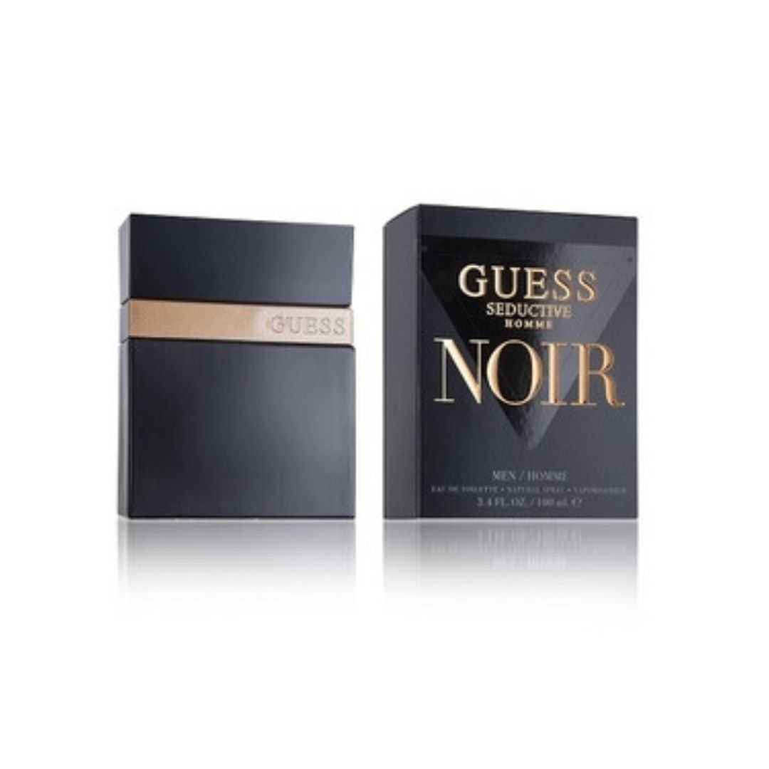 Guess Seductive Noir Homme Men/Homme Eau De Toilette 100ML