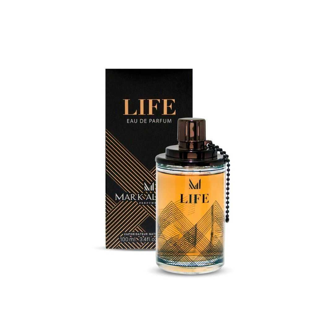 Mark Alfred Life Man Eau De Parfum 100ML