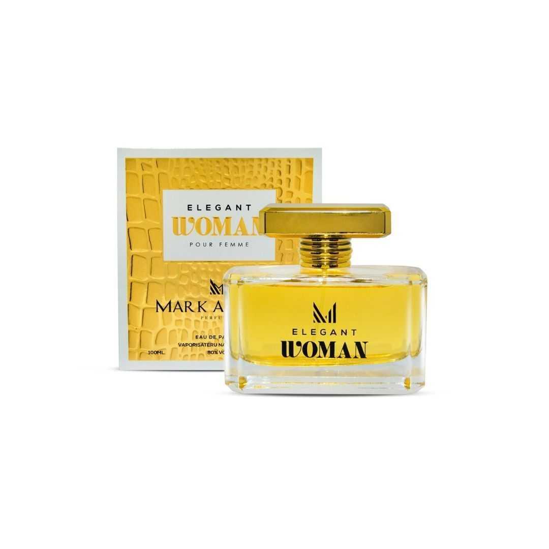 Mark Alfred Elegant Woman Eau De Parfum 100ML