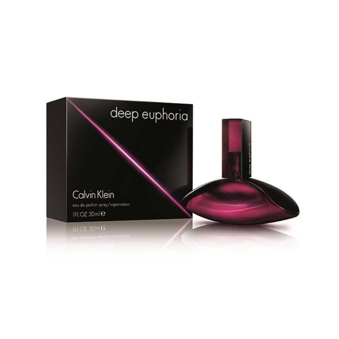 Calvin Klein Euphoria Deep For Women Eau De Parfum