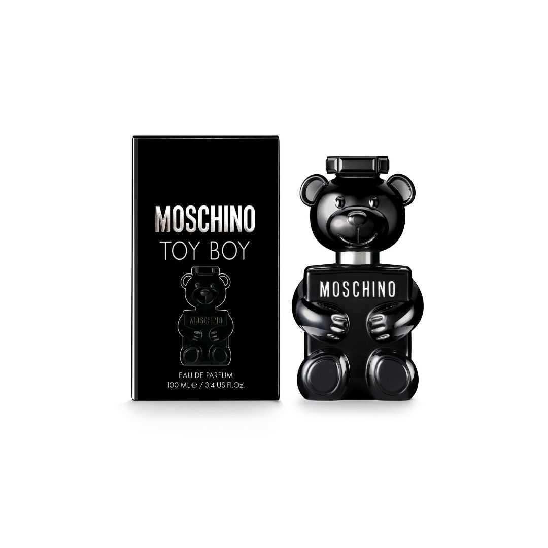Moschino Toy Boy For Men Eau De Parfum 100ML