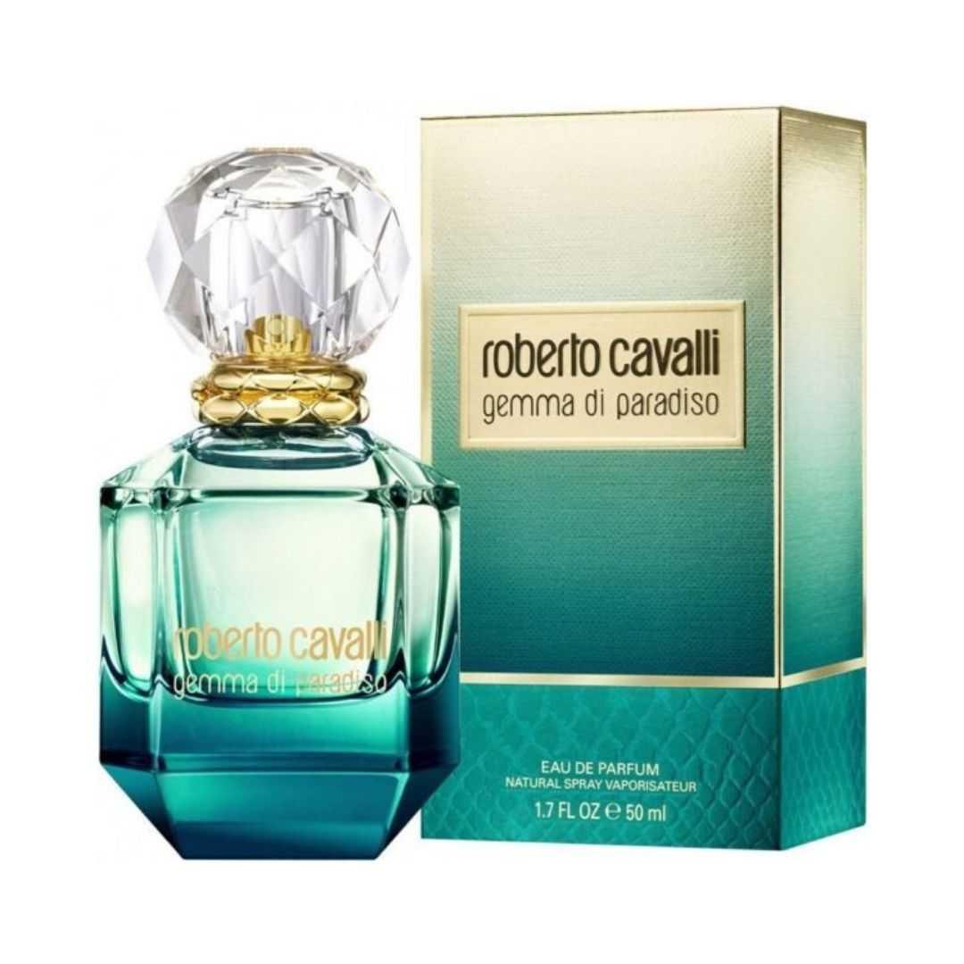 Roberto Cavalli Gemma Di Paradiso Eau De Parfum 50ML
