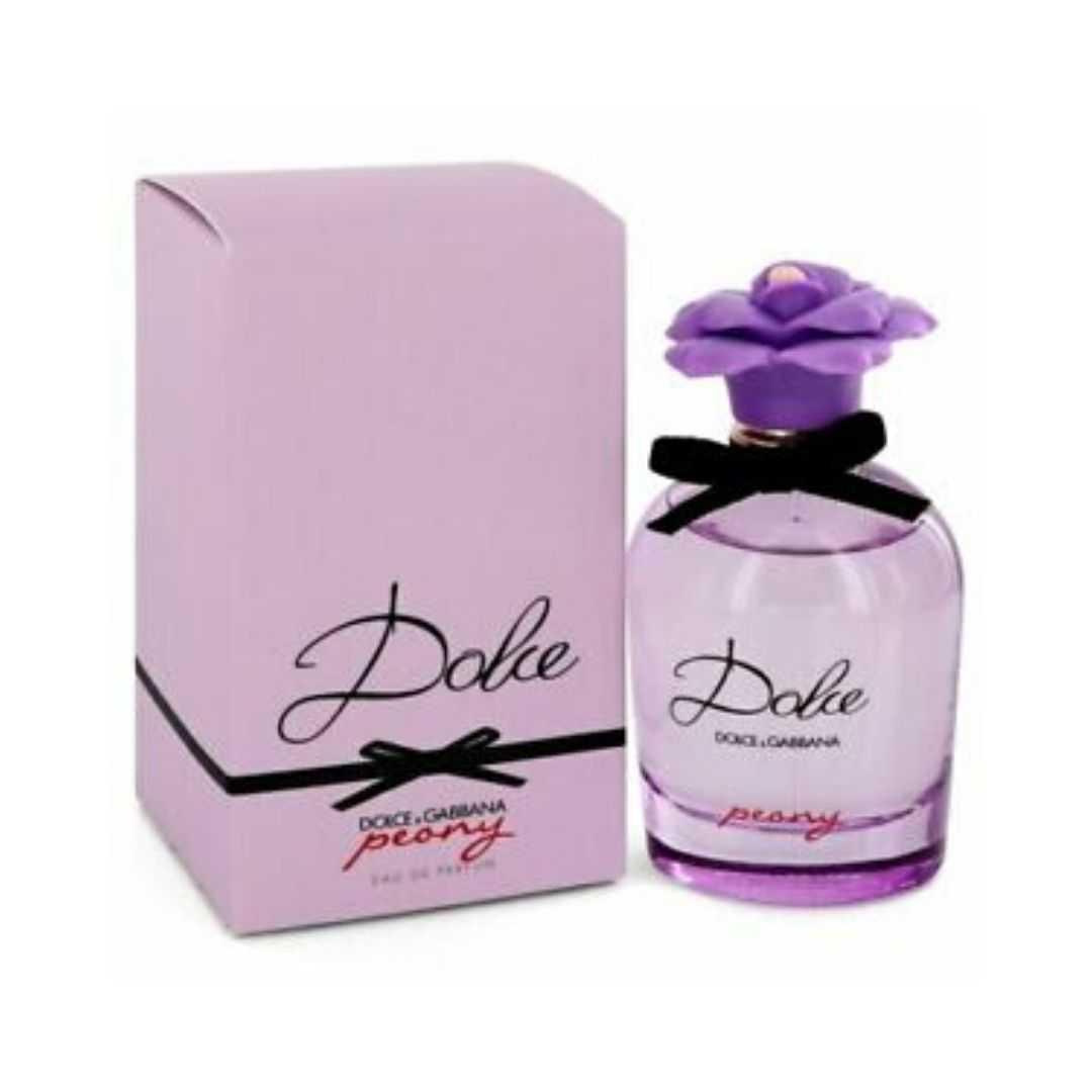 Dolce &Gabbana Dolce Peony For Women Eau De Parfum 75ML