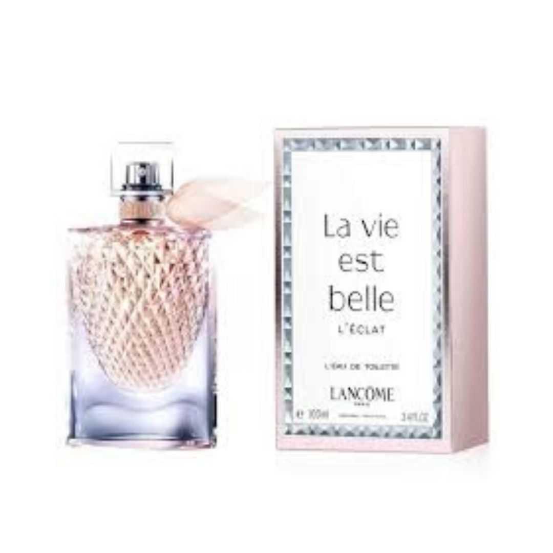 Lancome La Vie Est Belle L,Eclat L,Eau Eau De Toilette 100ML