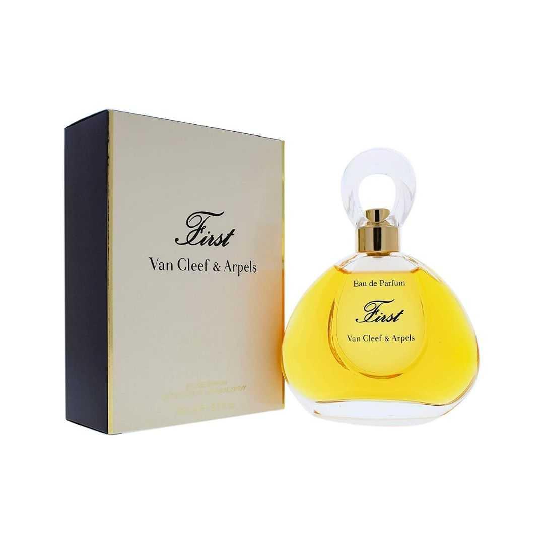 Van Cleef First For Women Eau De Parfum