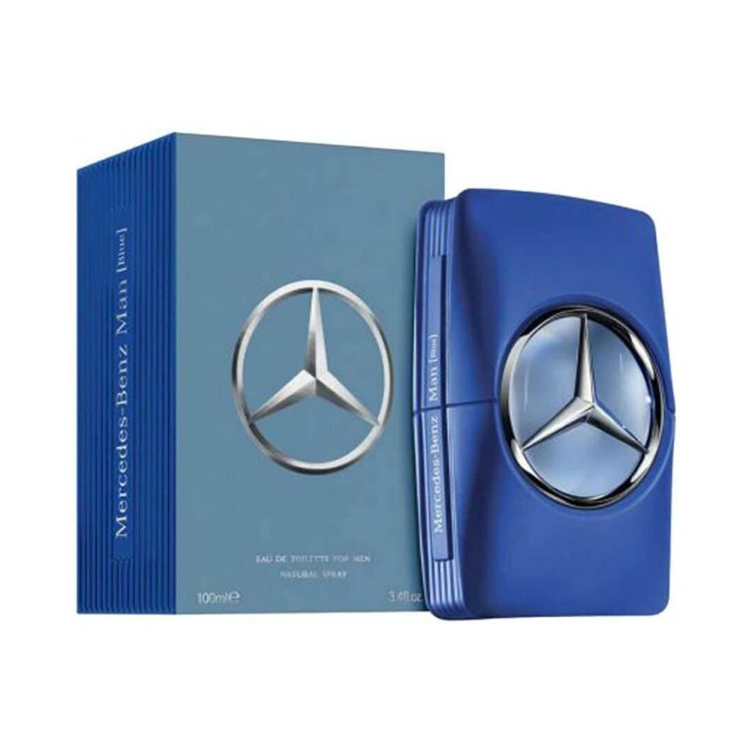 Mercedes Benz Blue Man Eau De Toilette 100ML