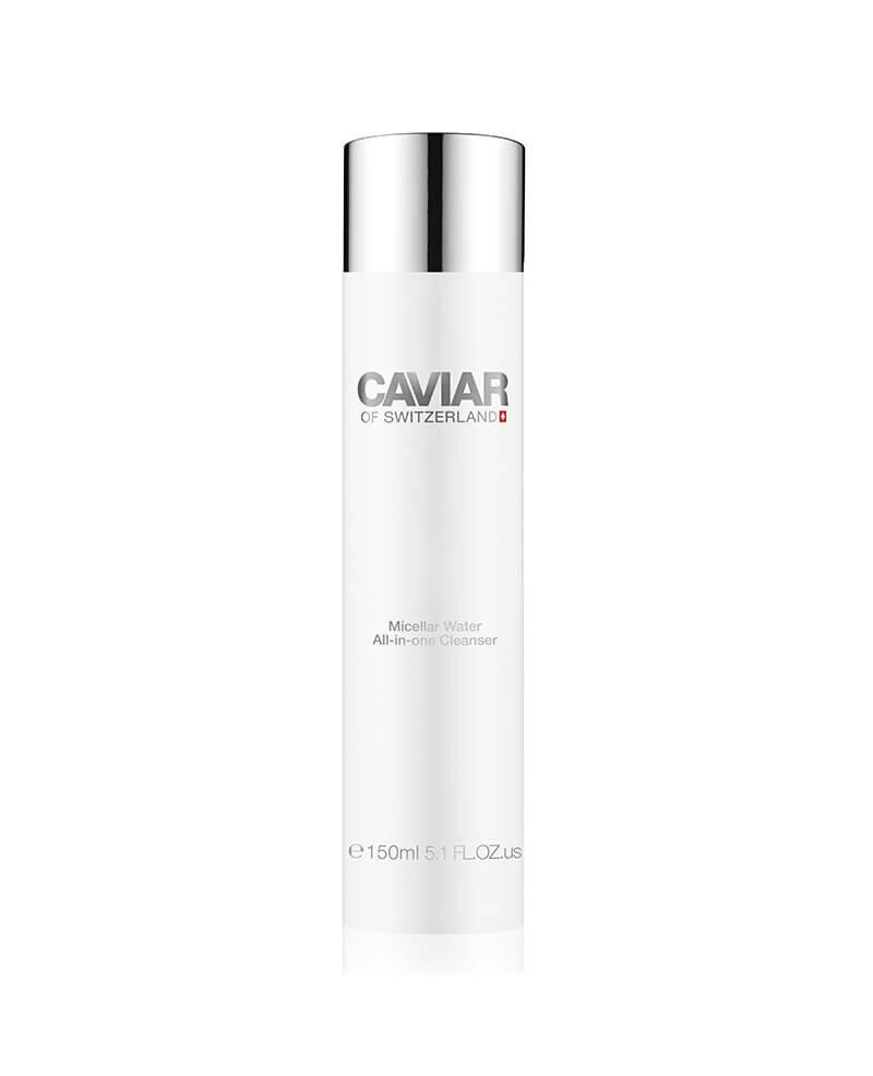 Caviar Micellar Water All in one Cleanser 150ml