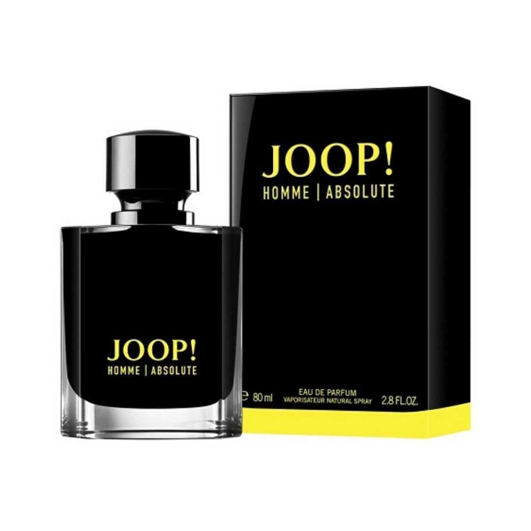 Joop Homme Absolute For Men Eau De Parfum 80ML