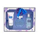 Roger Muller Perfumes Aura For Women Eau De Toilette 50ML Set