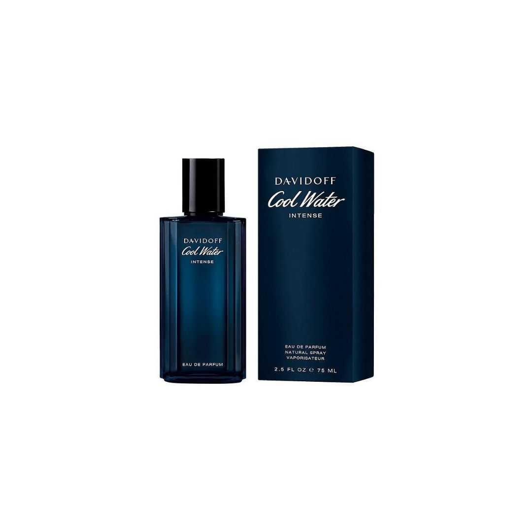 Davidoff Cool Water Intense For Men Eau De Parfum