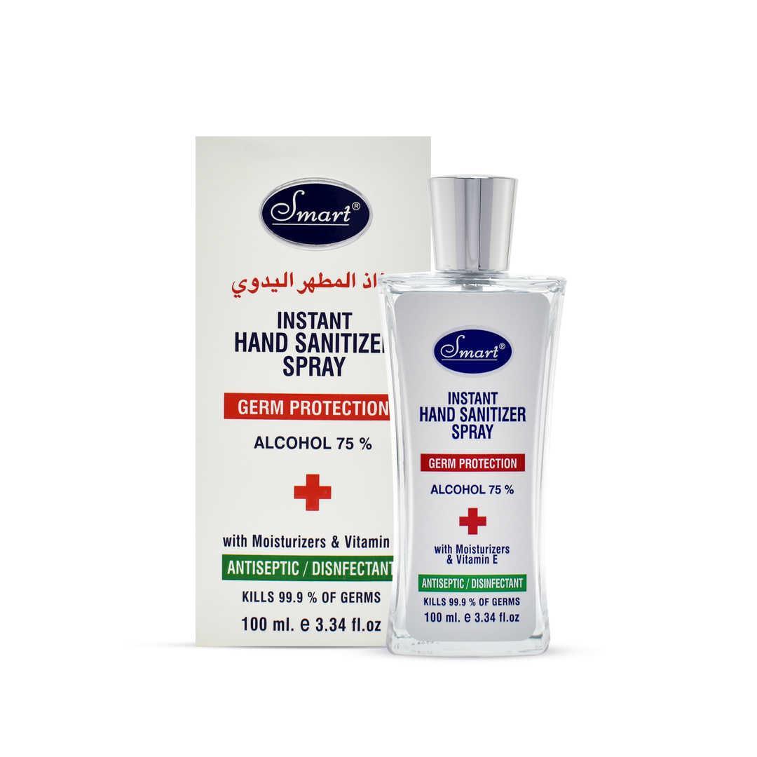Smart Instant Hand Sanitizer Spray 100ML