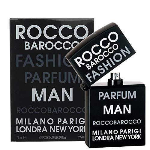Rocco Barocco Fashion Eau De Parfum for Man 75 ML