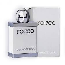 Rocco Barocco White Eau De Toilette for Man 100 ML
