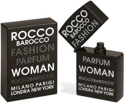 Rocco Barocco Fashion Eau De Parfum for Women 75 ML