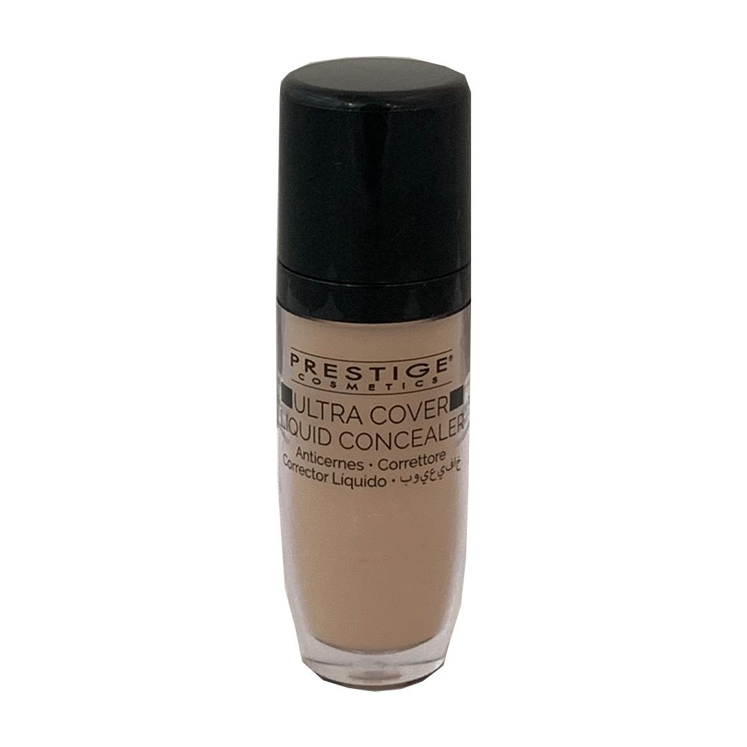 Prestige  Ultra Cover Liquid Concealer  Ginger