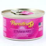 Paradise Organic Air Freshner Strawberry42g
