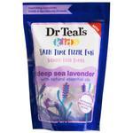 Dr. Teal's Kids Bath Bombs Deep Sea Lavender 4x45g