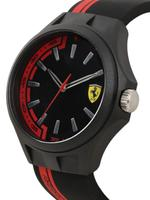 Ferrari Women's Silicone Analog Watch 830367
