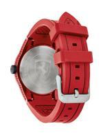 Ferrari Men's Rerev Analog Watch 830494