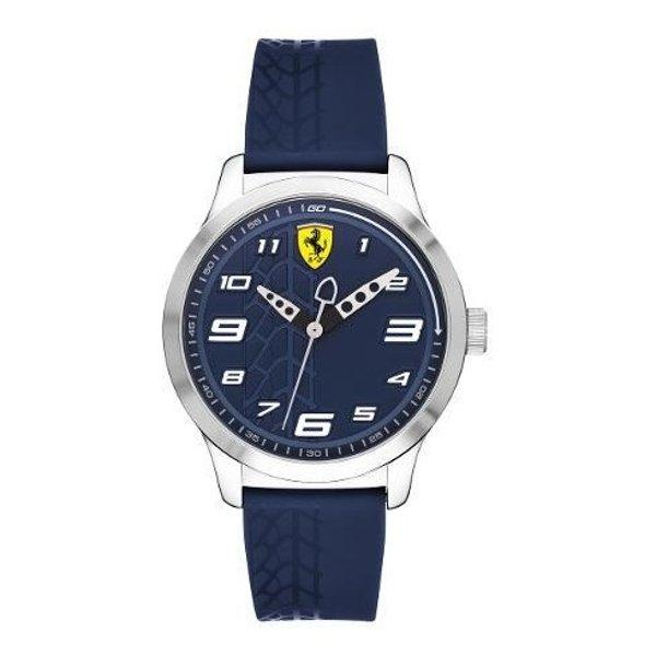 Ferrari Men's Pilan Analog Watch 840020