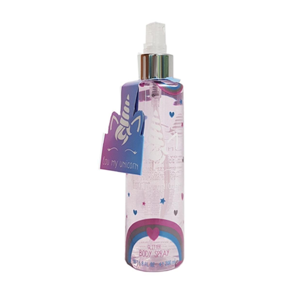Air Val Eau My Unicorn Body Spray 200ml