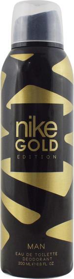 Nike Hold Edition Man Edt Deo Spray 200ml