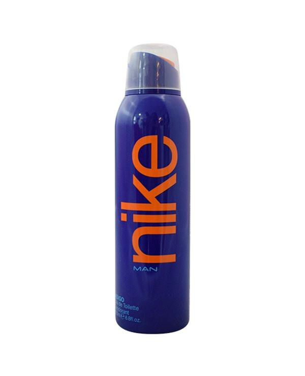 Nike Indigo Man Edt Deo Spray 200 Ml