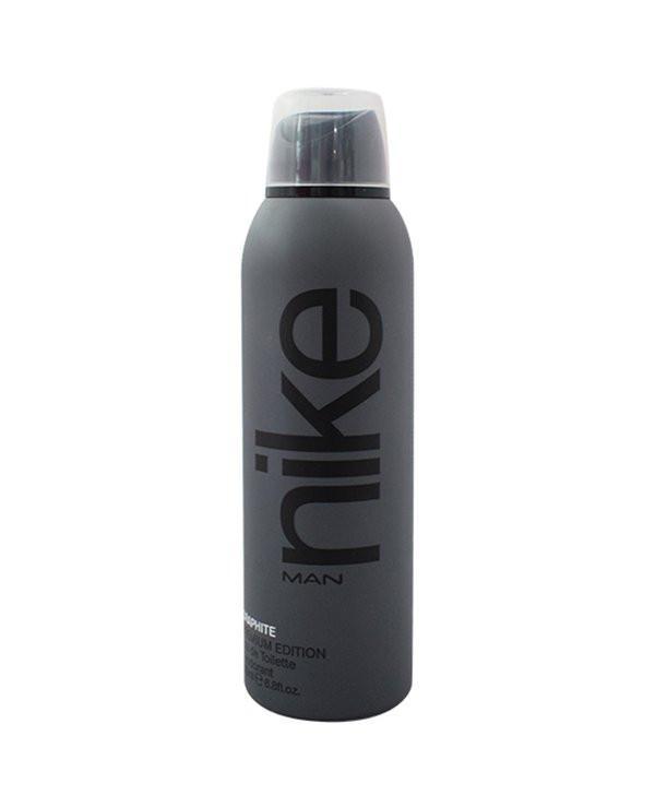 Nike Graphite Man Edt Deo Spray 200ml
