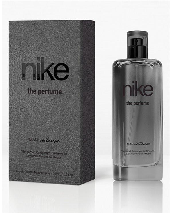 Nike The Perfume Intense Man Eau De Toilette N/S 75ml