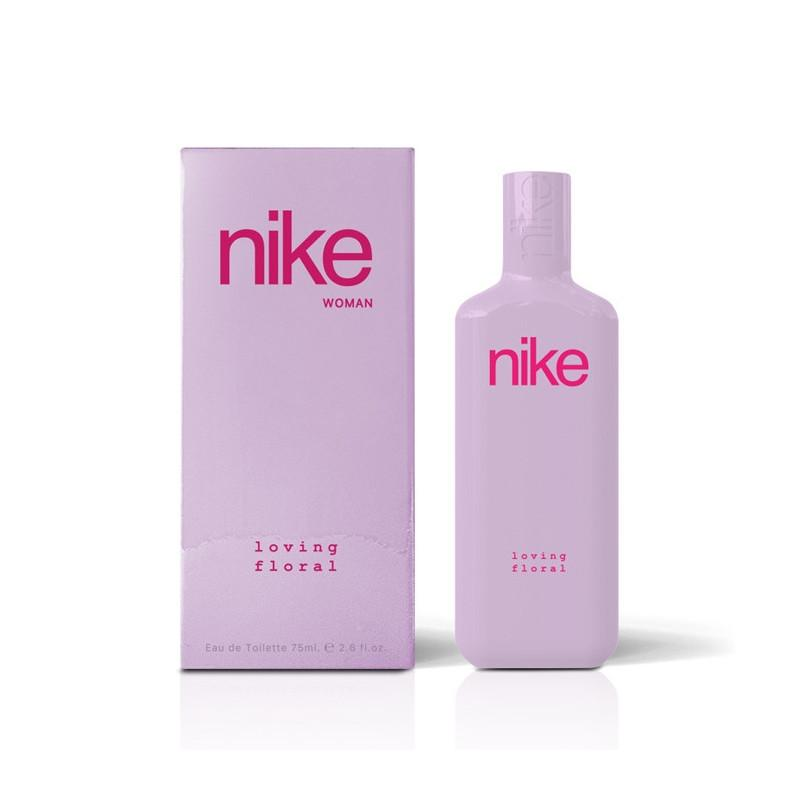 Nike Loving Floral Woman Edt 75ml