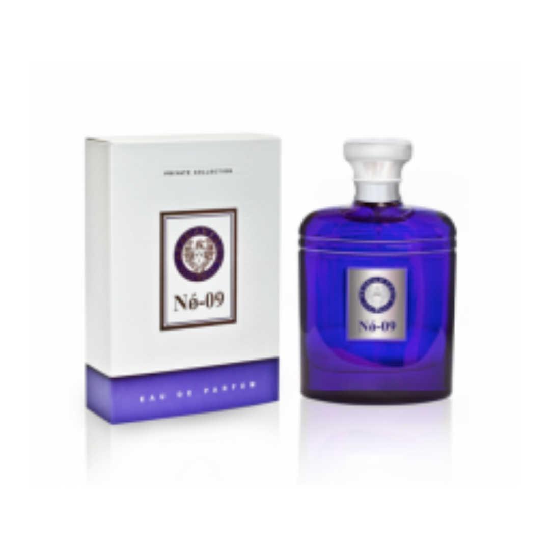 Arabian Eagle No-09 For Men Eau De Parfum 100ML