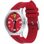 Ferrari Men's Pilan Analog Watch 860001