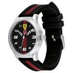 Ferrari Men's Pitlane Water Resistant Analog Watch 860002