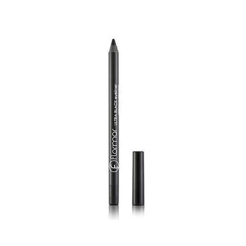 Flormar  Ultra Eyeliner  01 Black