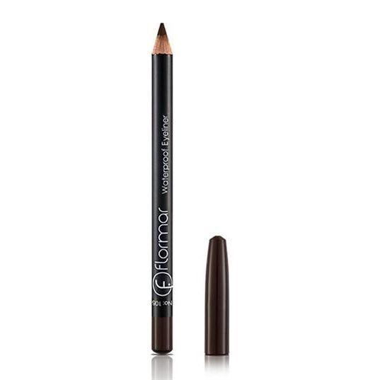 Flormar  Eyeliner Pencil  105 Warm Brown