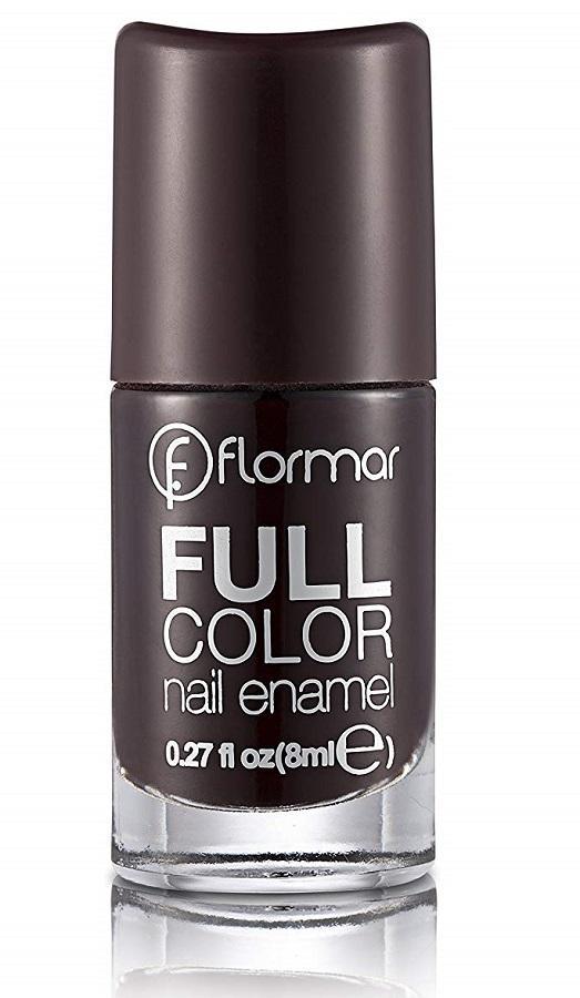 Flormar  Full Color Nail Enamel  FC11 Beauty Night