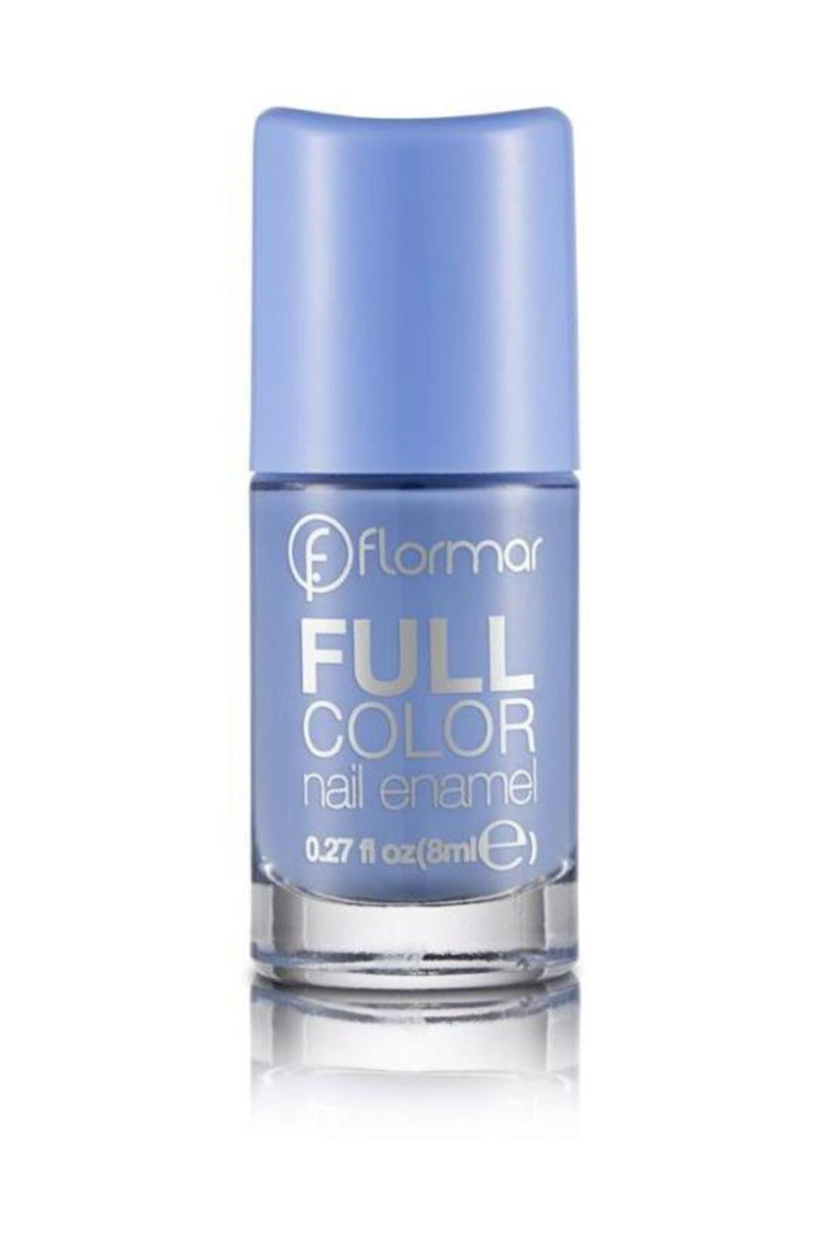 Flormar  Full Color Nail Enamel  FC16 Imaginary World