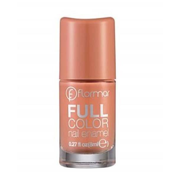 Flormar  Full Color Nail Enamel  FC45 Peach