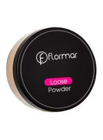 Flormar  Loose Powder  01 Pale Sand