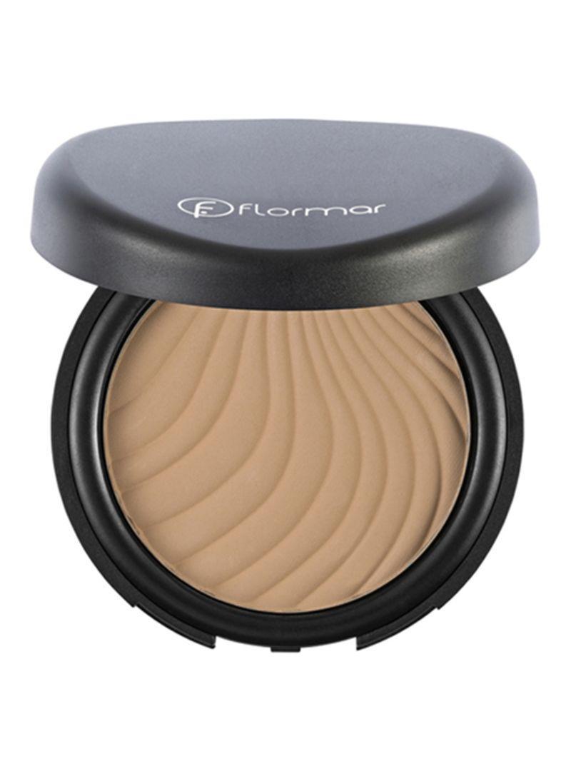 Flormar  Compact Powder  92 Medium Soft Peach
