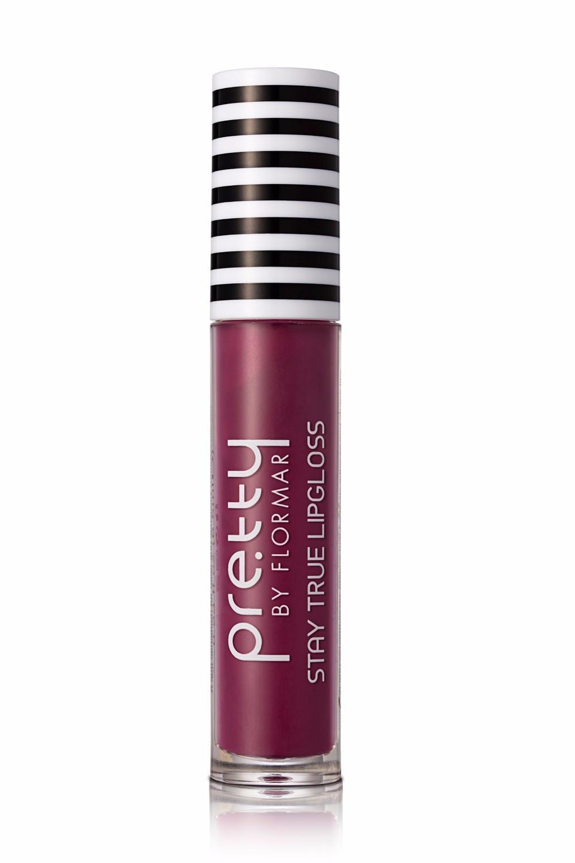 Pretty by flormar Stay True Lip gloss Candy 011