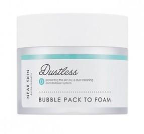 MISSHA Near Skin Skin Dustless Bubble Pack to Foam